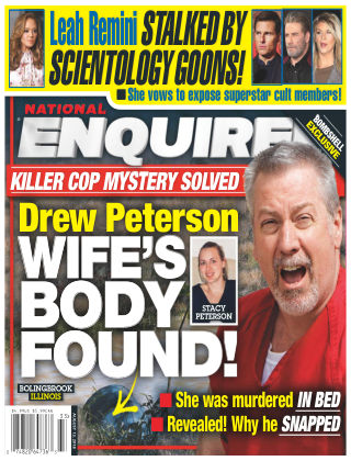 National Enquirer Aug 13 2018