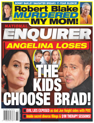 National Enquirer Sep 3 2018