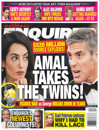 National Enquirer Dec 3 2018