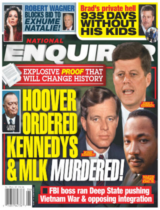 National Enquirer Feb 11 2019
