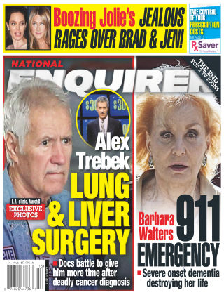 National Enquirer Apr 1 2019