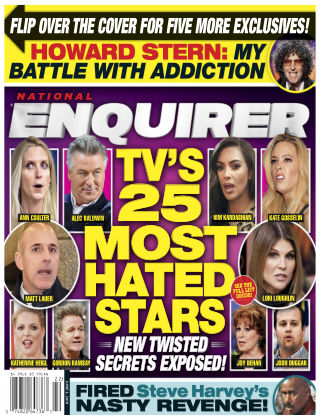 National Enquirer Jun 3 2019