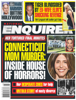 National Enquirer Jun 24 2019