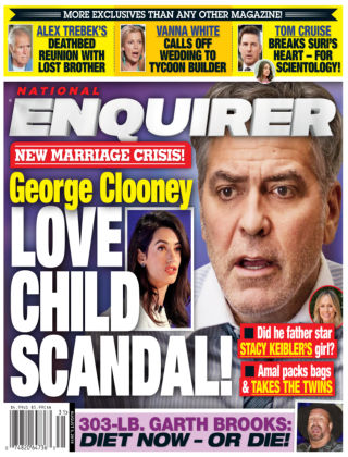 National Enquirer Aug 5 2019