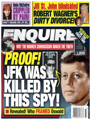National Enquirer Sep 16 2019