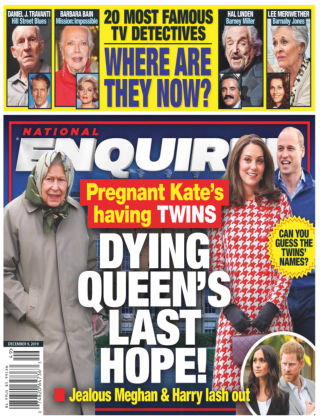 National Enquirer Dec 9 2019