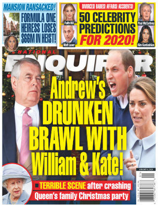 National Enquirer Jan 6 2020