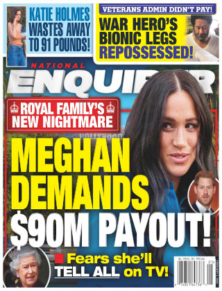 National Enquirer Feb 3 2020