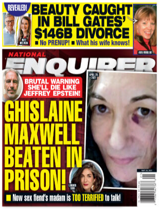 National Enquirer 24-May-21