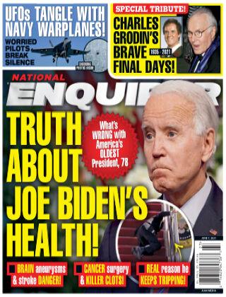 National Enquirer 07-Jun-21