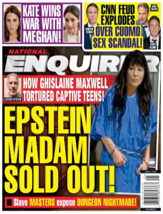 National Enquirer 21-Jun-21