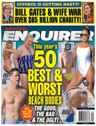 National Enquirer 02-Aug-21
