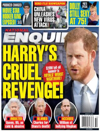National Enquirer 09-Aug-21