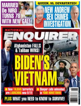 National Enquirer 06-Sep-21