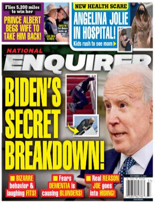 National Enquirer 13-Sep-21