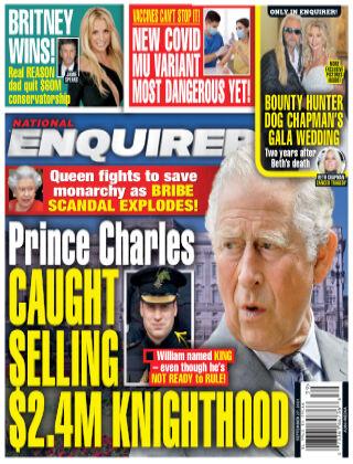 National Enquirer 27-Sep-21