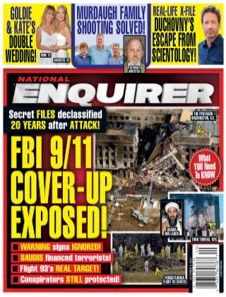 National Enquirer 04-Oct-21