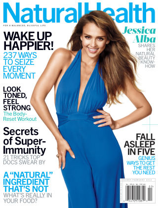 Natural Health Jan / Feb 2015