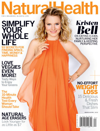 Natural Health March / April 2015