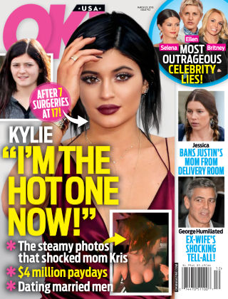 OK! (US) Issue 12, 2015