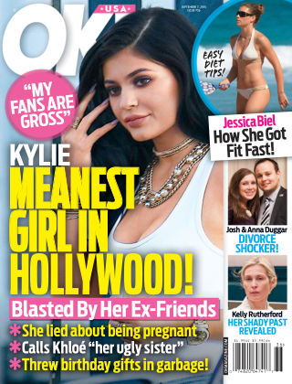 OK! (US) Issue 36, 2015