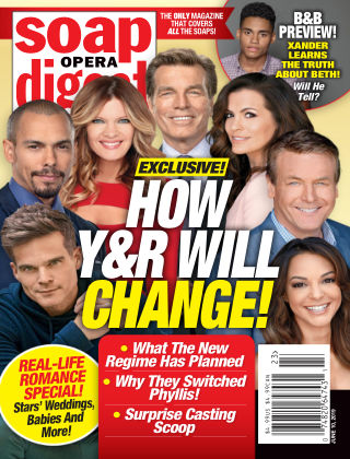 Soap Opera Digest Jun 10 2019