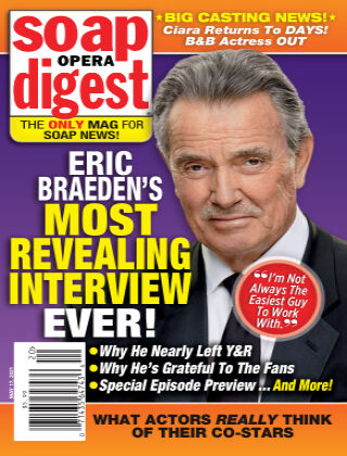 Soap Opera Digest 17-May-21