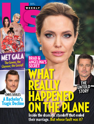 Us Weekly May 15 2017