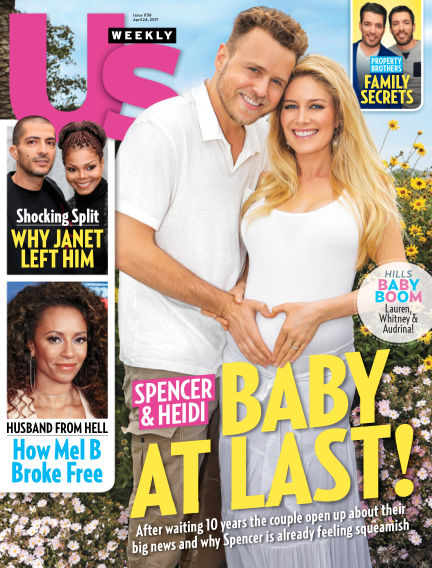 Us Weekly April 14, 2017 00:00