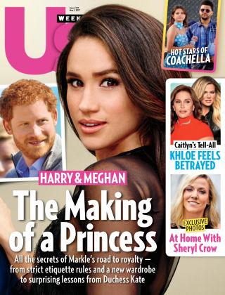 Us Weekly May 1 2017