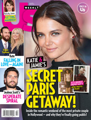 Us Weekly May 29 2017