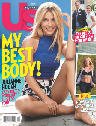 Us Weekly Jun 5 2017