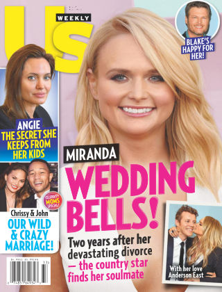 Us Weekly Aug 14 2017