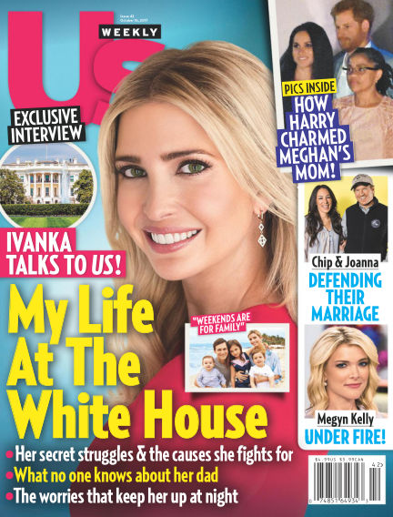 Us Weekly October 06, 2017 00:00
