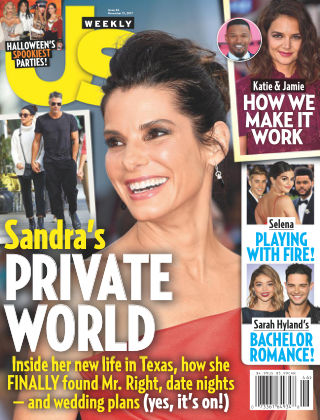 Us Weekly Nov 13 2017