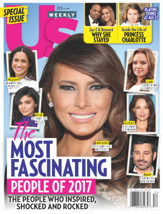 Us Weekly Dec 25 2017