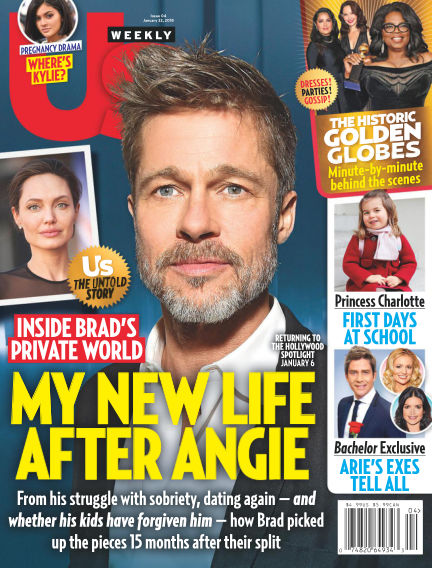 Us Weekly January 12, 2018 00:00