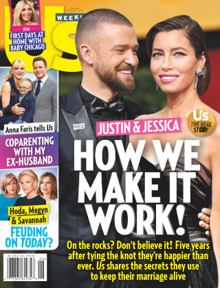 Us Weekly Feb 5 2018