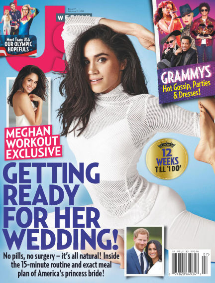 Us Weekly February 02, 2018 00:00