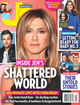 Us Weekly Mar 5 2018