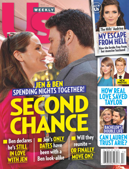 Us Weekly March 16, 2018 00:00