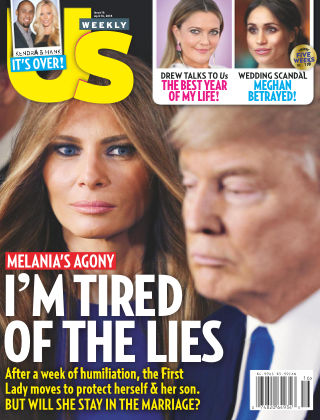 Us Weekly Apr 16 2018