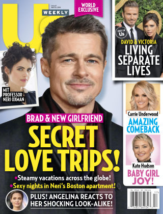 Us Weekly Apr 23 2018