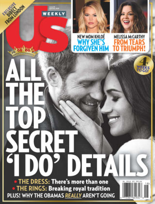 Us Weekly Apr 30 2018
