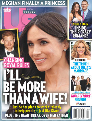 Us Weekly May 28 2018