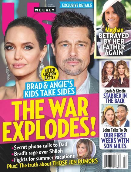 Us Weekly June 22, 2018 00:00