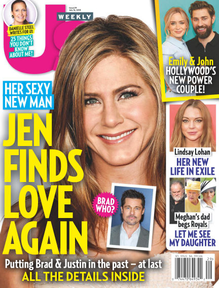 Us Weekly July 06, 2018 00:00