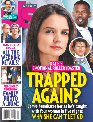 Us Weekly Jul 23 2018