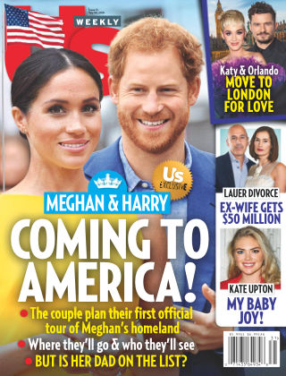 Us Weekly Jul 30 2018