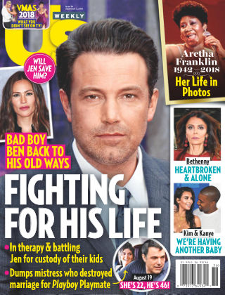 Us Weekly Sep 3 2018